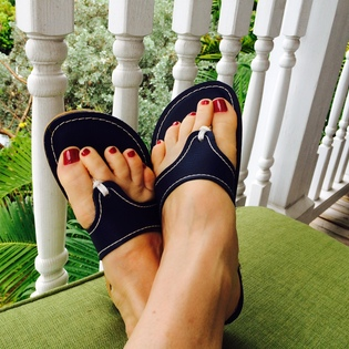 Kino Sandals, Key West, Florida