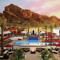 Montelucia Resort & Spa, Paradise Valley, Arizona