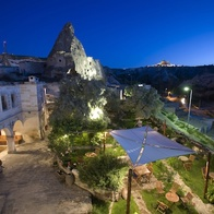 Kelebek Boutique Hotel, Göreme, Turkey