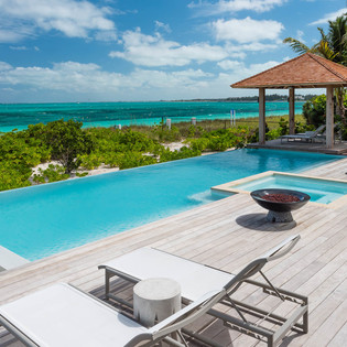Grace Bay Club, Grace Bay, Turks and Caicos Islands