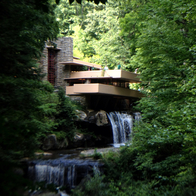 Fallingwater, Mill Run, Pennsylvania