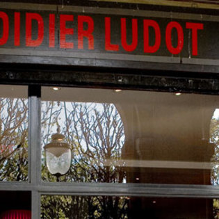 Didier Ludot, Paris, France