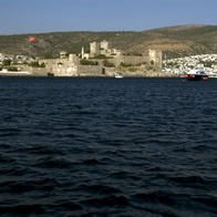 Bodrum Castle, Bodrum, Turkey
