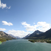 Prince of Wales Hotel, Waterton Park, Canada