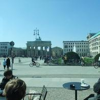 Berlin infostore - Brandenburger Tor, Berlin, Germany