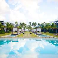Sublime Samana Hotel & Residences, Las Terrenas, Dominican Republic