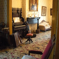 Whaley House Museum, San Diego, California
