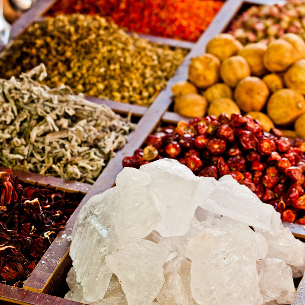 Spice Souq, Dubai, United Arab Emirates