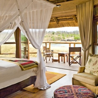 Ulusaba Private Game Reserve, Sabie, South Africa