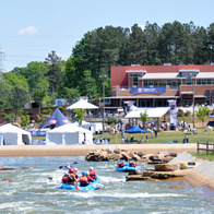 U.S. National Whitewater Center, Charlotte, North Carolina