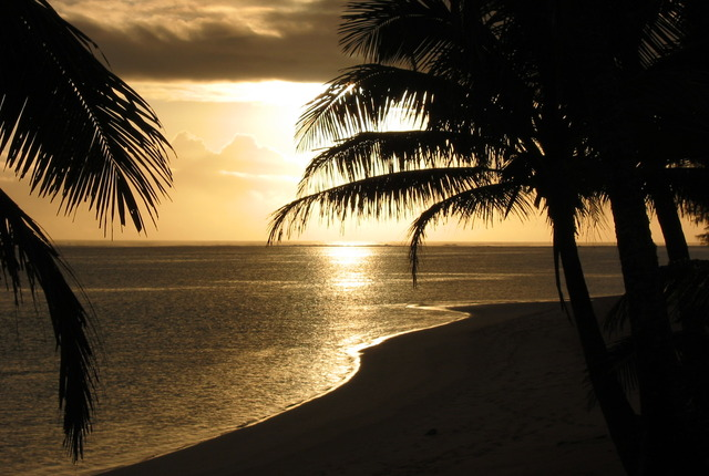 Vaimaanga, Rarotonga, Takitumu District, Cook Islands