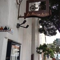 La Bicyclette, Carmel, California
