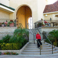 South Coast Winery Resort & Spa, Temecula, California