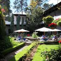 San Angel Inn, Mexico City, Mexico