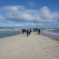 The Northern Tip of Denmark, Skagen, Denmark