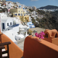 House Nicoletta, Oia, Greece