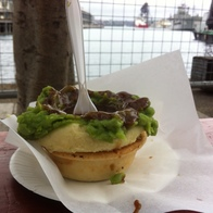 Harry's Cafe de Wheels, Woolloomooloo, Australia