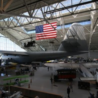 Evergreen Aviation & Space Museum, McMinnville, Oregon