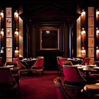 The NoMad Hotel, New York, New York