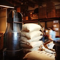 Fourbarrel Coffee, San Francisco, California