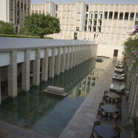 Lodhi Hotel, New Delhi, India