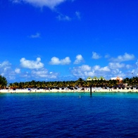 Grand Turk, Cockburn Town, Turks and Caicos Islands