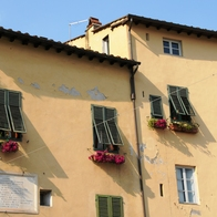 Lucca, Lucca, Italy