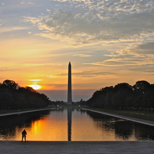 Washington National Monument, Washington, District of Columbia