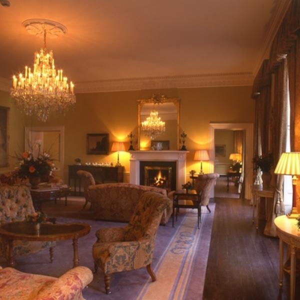 Merrion Hotel, Dublin, Ireland