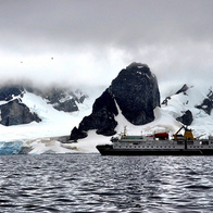 Fly-Cruise to Antarctica , Antarctica