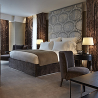 Bulgari Hotel & Residences, London, London, United Kingdom