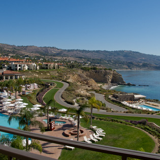Terranea Resort, Rancho Palos Verdes, California