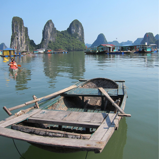HALONG, Ha Long, Vietnam