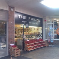 The Fridge Ltd, Dorchester, United Kingdom