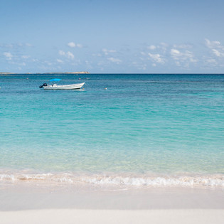 Long Bay Beach, Saint Philip, Antigua and Barbuda