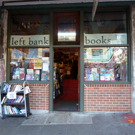 Left Bank Books, Seattle, Washington