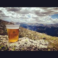 Elevation Beer Company, Salida, Colorado