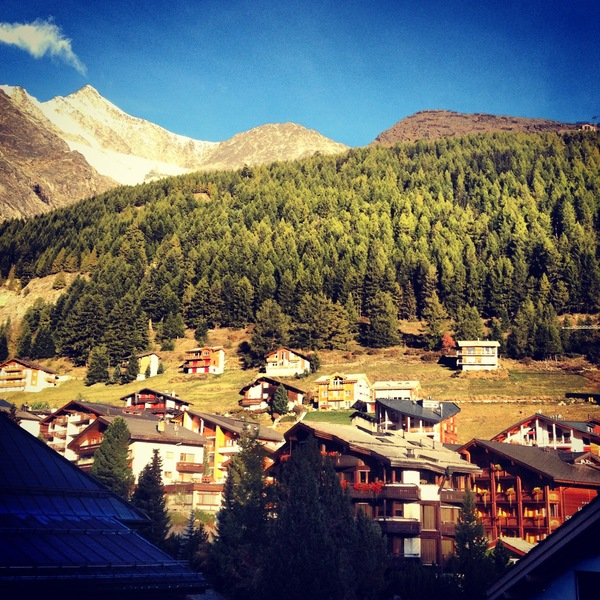Saas Fee, Saas Fee, Switzerland