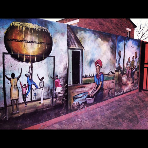 Soweto, Soweto, South Africa