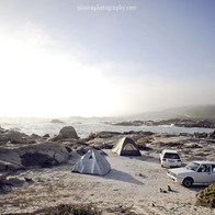 Tietiesbaai Rest Camp, Paternoster, South Africa