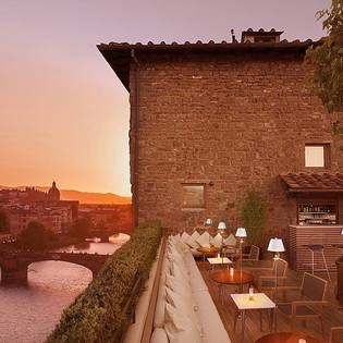 Continentale, Firenze, Italy