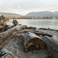 Brockton Point, Vancouver, Canada