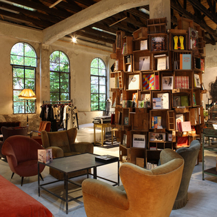 Shop the Globe: Milan