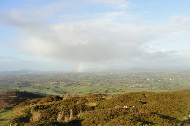 Carrowkeel Passage Tombs, Roscommon, Ireland