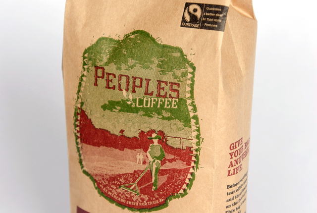 Peoples Coffee, Wellington, New Zealand