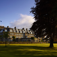 Gleneagles, Auchterarder, United Kingdom