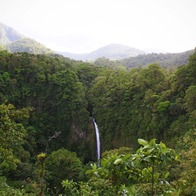 La Fortuna Waterfall, Alajuela, Costa Rica