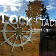 Block & Tackle, Portland, Oregon