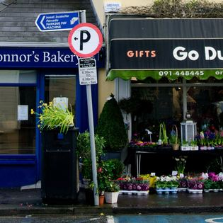 O'Connor Bakery, Galway, Ireland