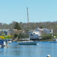 Woods Hole, Woods Hole, Massachusetts